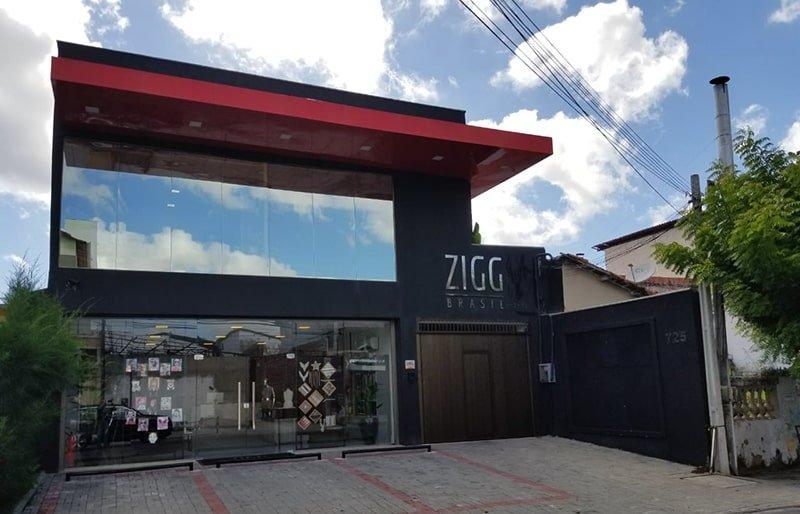 Zigg Loja