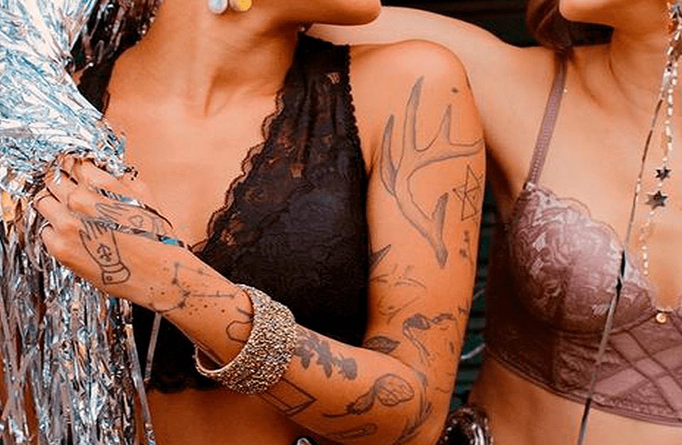 Ideias de looks incriveis para o carnaval