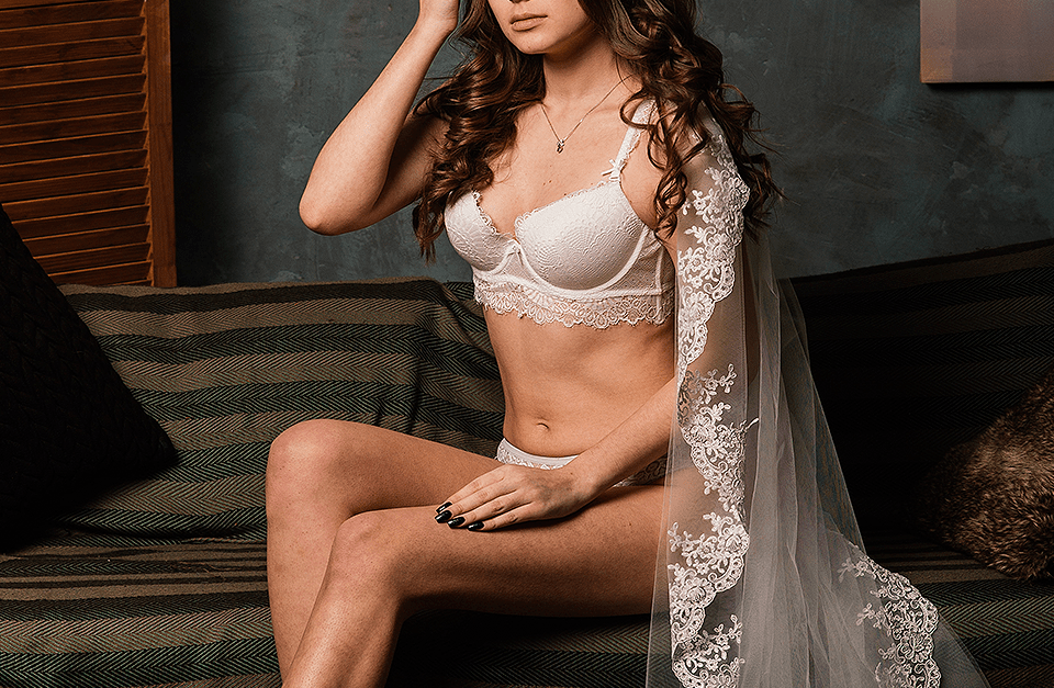 Lingeries para noivas - Zigg Brasil Aviamentos